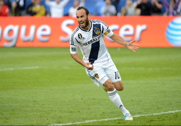 Klinsmann: 'There are players clearly ahead of Landon Donovan now'