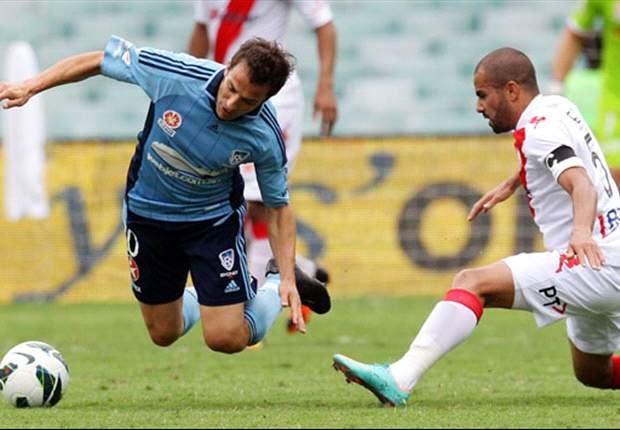 A-League preview: Melbourne Heart v Sydney FC