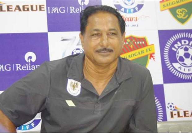 Armando Colaco: The boys have put in a lot of effort