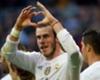 Bale, Modric & Navas rested