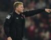 Sikat Manchester United, Eddie Howe Sanjung Etos Kerja Bournemouth