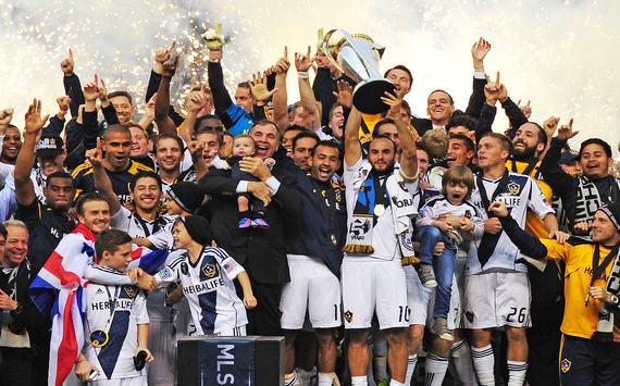 Top 10 MLS Moments from 2012