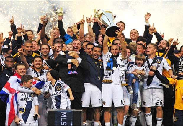 MLS: Se va bicampeón y dejando legado, fin de una era