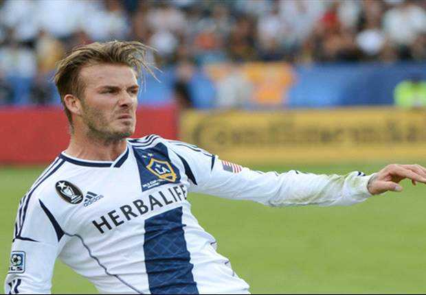 Ranieri talks up possible Beckham move to Monaco