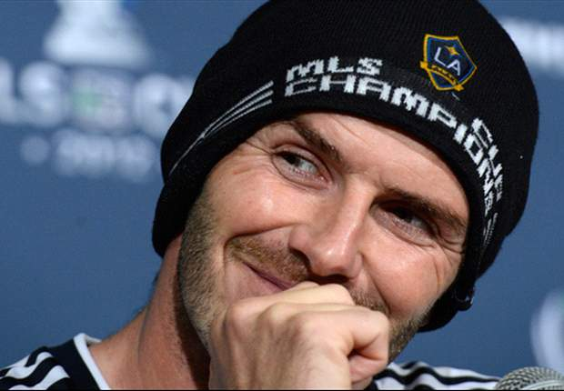Mock the Window: Beckham takes French lesson from Joey Barton