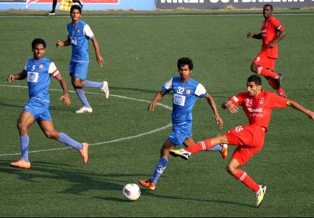 United Sikkim 0-0 Churchill Brothers: Bhaichung Bhutia's side earn a point at home