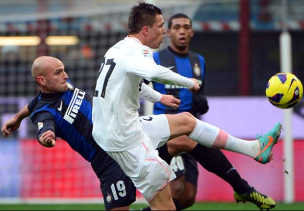 Cambiasso: Inter are a team in transition