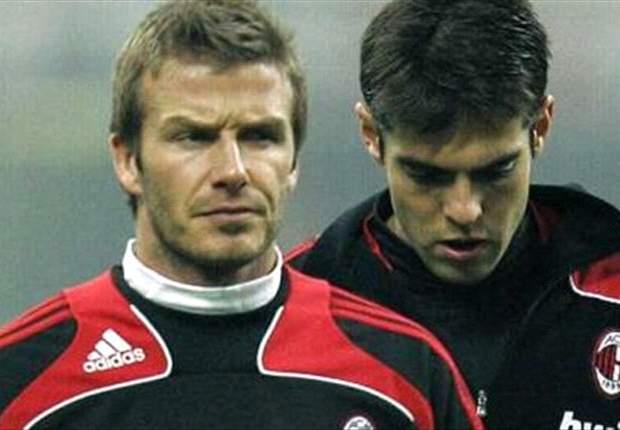 """E' Allegri l'ostacolo al ritorno di Beckham al Milan, Galliani prova a convincerlo... qualcun altro invece lo punge: """"Stessa storia di Pirlo, vuole solo soldatini zerbinati... ma la personalità?!?"""""""