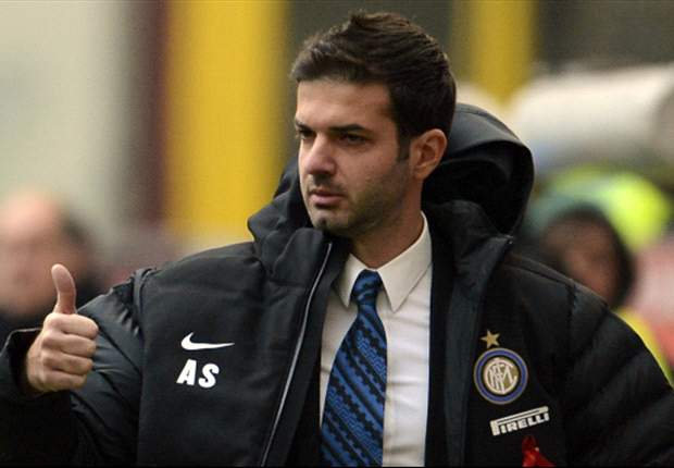 Juventus deserves to be ahead of inconsistent Inter, insists Stramaccioni