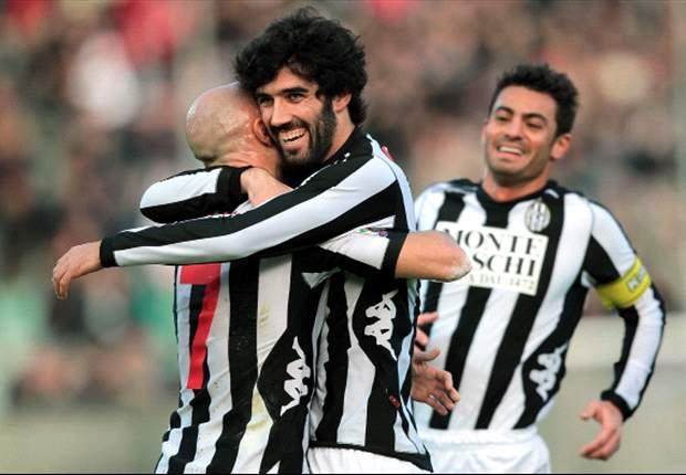 """Derby toscano alle porte, Neto avrà l'arduo compito: """"Per il Siena sarà difficile, ma cercherò di fermare Jovetic e la Fiorentina"""""""