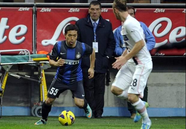 Inter de Milán 1-0 Palermo: Bálsamo interista