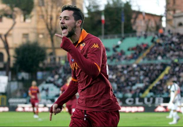 Laporan Pertandingan: Siena 1-3 AS Roma