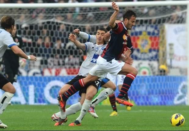 Nella Lazio c'è Klose. Il Bologna risponde con Gilardino. Ma per i bookmaker è Under