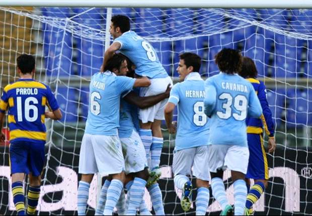 Lazio - Inter Betting Preview: Expecting the goals to flow straight from kick-off in Rome