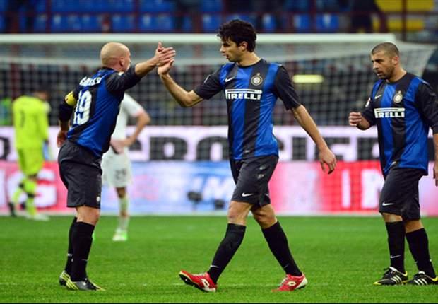 Inter e Lazio vencem e continuam sonhando com título italiano
