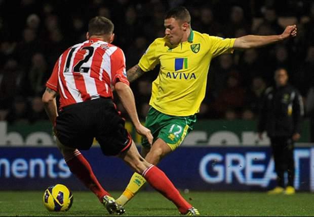 Giovanni Trapattoni to persuade Norwich midfielder Anthony Pilkington to declare for Ireland - report