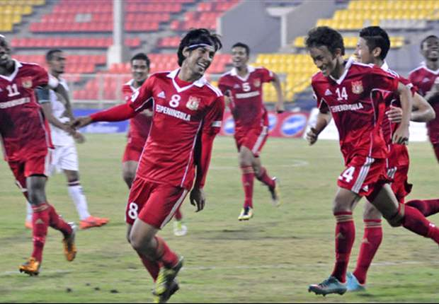 Pune FC 2-2 Mohun Bagan – Odafa Okolie's brace helps the Mariners grab a point