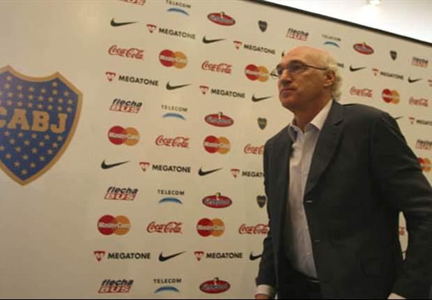 Un idolo di nuovo in panchina: Carlos Bianchi è l'allenatore del Boca Juniors per la terza volta