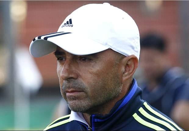Sampaoli: 'Tito me dijo que debo controlar a Alexis Sánchez en la práctica'