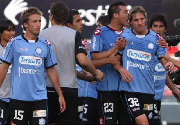 Godoy Cruz 0-0 Belgrano: Tomba en deuda y el Pirata mereció más