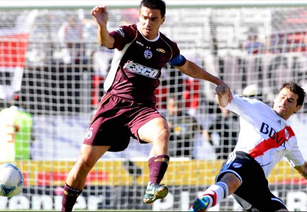 River Plate 1-0 Lanús: Un verdugo bastante personal