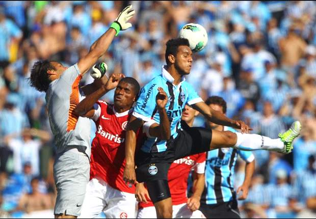 Grêmio e Inter são punidos por incidentes do último Gre-nal do Olímpico