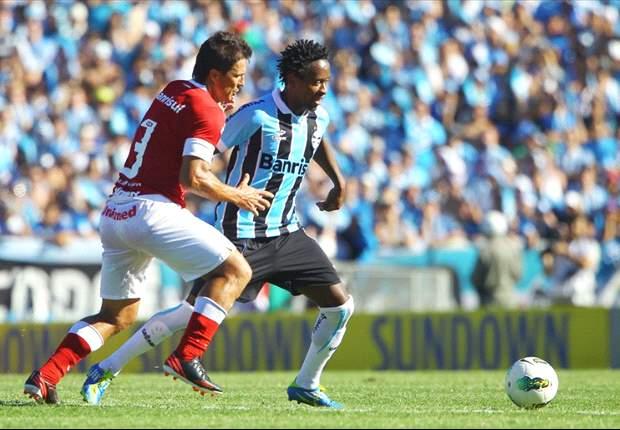 Grêmio 0 x 0 Internacional: Na despedida do Olímpico, Imortal fica no empate e disputa Pré-Libertadores 2013