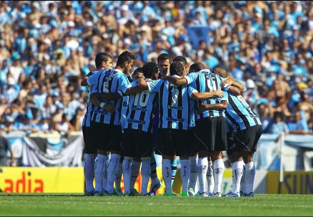 PRÉVIA: Grêmio estreia contra a LDU na altitude de Quito