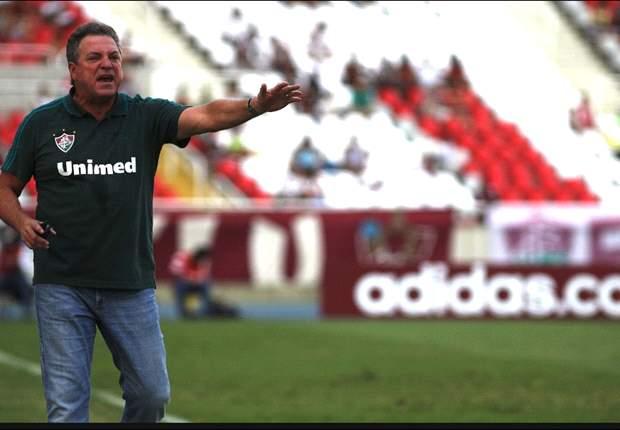 Fluminense pode assinar com Rhayner
