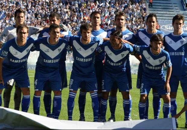 Vélez Sarsfield 2-0 Unión: ¡Vélez campeón!