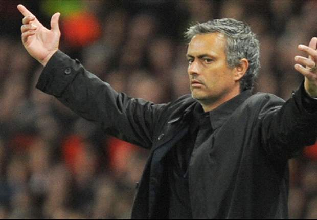 Mourinho: One day I will return to England