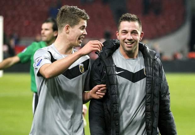"""Janssen: """"Twee uur later belde Vitesse"""""""