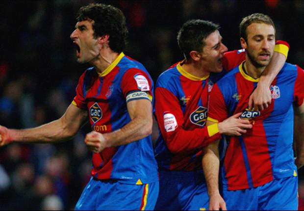 Championship Treble: Wins for Palace and Leicester plus goals at both ends at Leeds