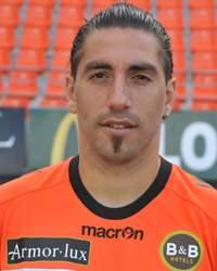 Lucas Mareque
