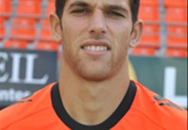 """""""El Betis se ha interesado por Barthelme"""", confirma su agente"""