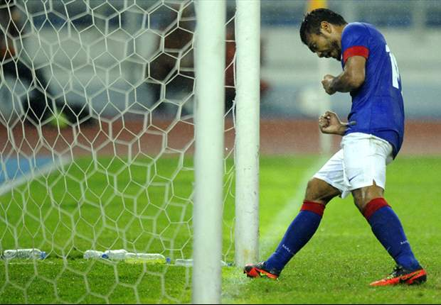 Malaysia need the real Safee against Thailand