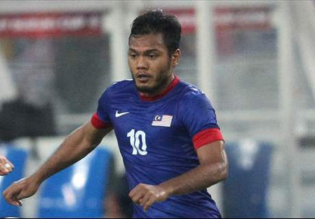 Safee willing to sit on the bench