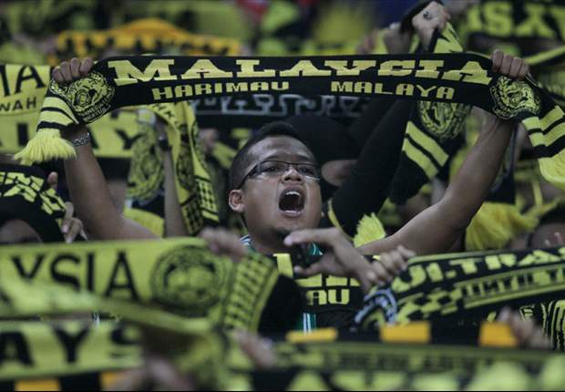 Malaysian or Malayan Tigers, the team needs the fans' support.