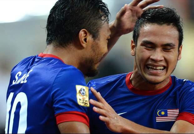 Malaysia weakened by injuries to four key players
