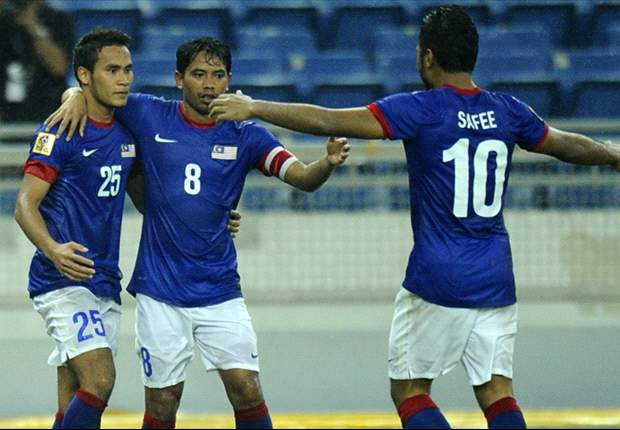 Injury-hit Malaysia want to steal a point against Qatar