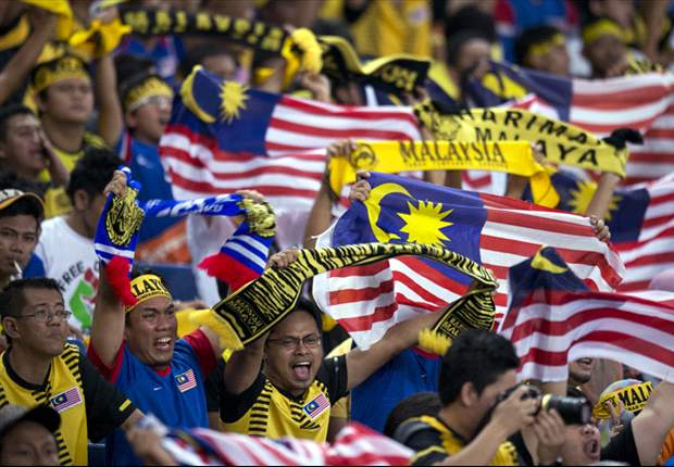 Goal.com's 13 for '13 Asian Football Countdown: Malaysia