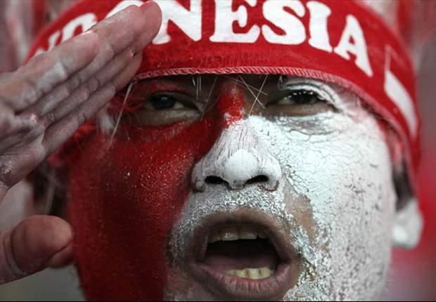 RESMI: FIFA Perpanjang Nafas Indonesia