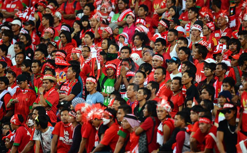 Momen-Momen Terbaik & Terburuk Sepakbola Indonesia 2012