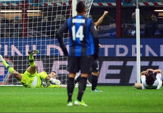 Punto Inter - Tre punti per il morale e poco altro: contro il Napoli non basterà