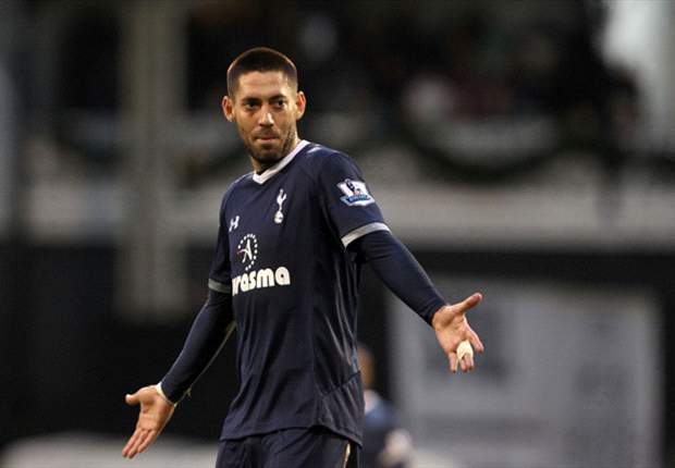 Dempsey and Sigurdsson delighted by Tottenham form