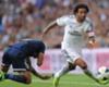 Marcelo, è affaticamento: ok per la Roma