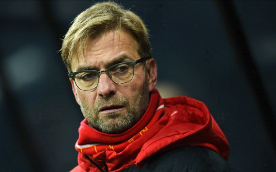 Liverpool Strays From Klopp's Vision