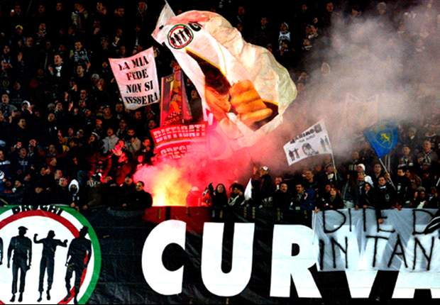 Disordini a Parma: 50 tifosi della Juventus tentano l'assalto ad un bar