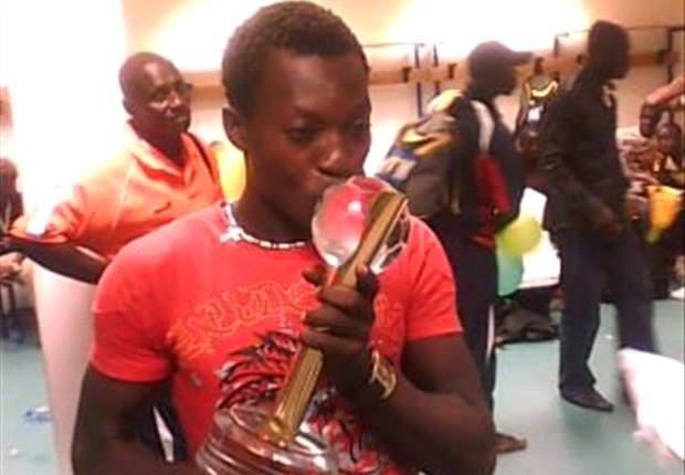 Hearts of Oak to loan Kofi Abanga to Amidaus Professionals