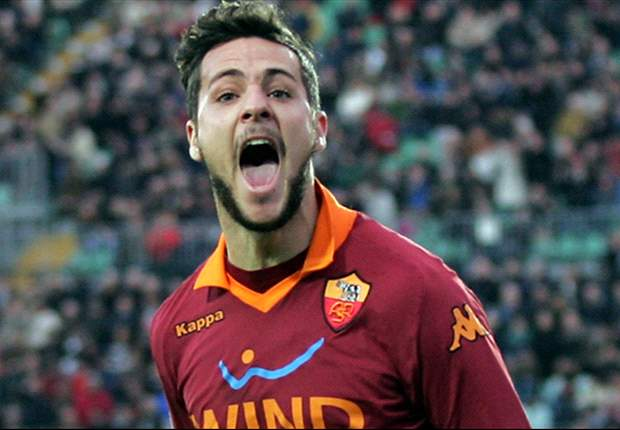 Roma 2-1 Inter: Destro the difference despite Nerazzurri landing crucial away goal